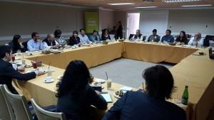 Foto seminario NODE Prov de la Mineria 2