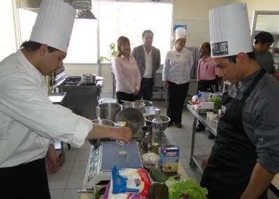 #Arica #Gastronomía #Nodo #Corfo